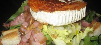Falsalada (Faux Salade)
