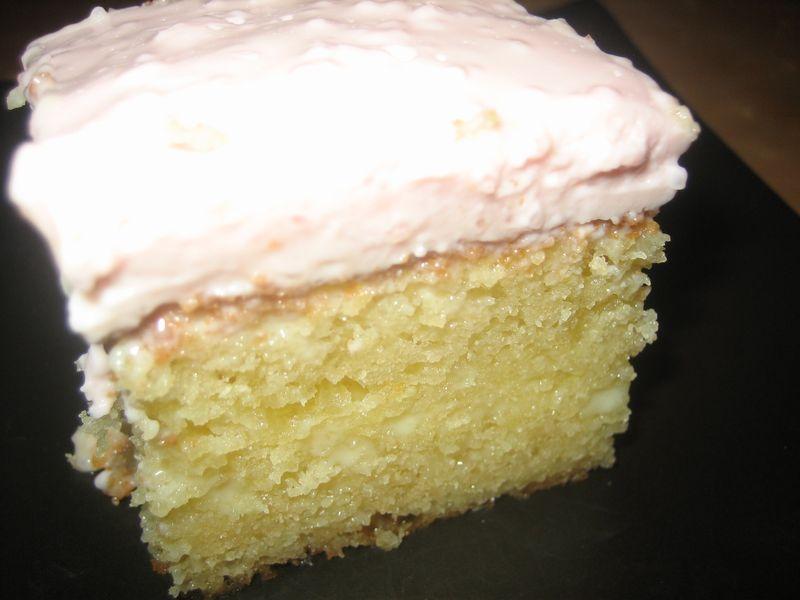 Tarta de Pantera Rosa